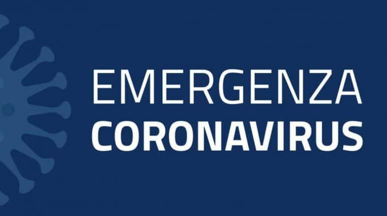 EMERGENZA SANITARIA MONDIALE COVID-19