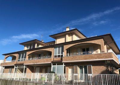 Residenze Via Giacosa